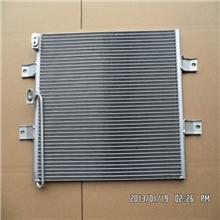 厂家直销质量保证供应解放J6冷凝器总成