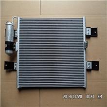 厂家直销质量保证供应解放冷凝器总成