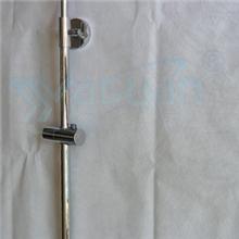 圆管雅冠洁具淋浴柱淋浴房配件弯管升降管不锈钢1.0