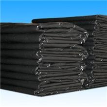 80*90cm黑色平口垃圾袋(35g/个,600个/件,一级PO料)