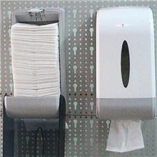 SHA-007双包餐巾纸架(迷你擦手纸架)、纸巾盒、手纸架