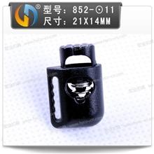 〖厂家供应〗扣具 扣具批发 多样绳扣 852-11MM绳扣