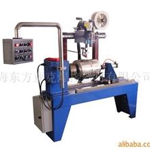 供应自动焊机钢带对接机,圆桶对接机直缝焊机
