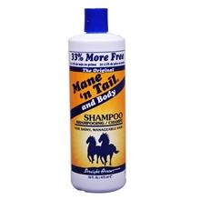 现货进口正品美国箭牌马牌经典洗发水护发素防脱发生发去油控油