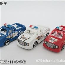 儿童玩具批发混批厂家直销儿童玩具回力车5588回力警车玩具
