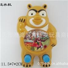 儿童玩具批发零售厂家直销夏天水机系列689A-22熊出没水机玩具