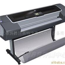 武汉绘图仪/大幅面打印机/HPT2300PS绘图仪--武汉特文