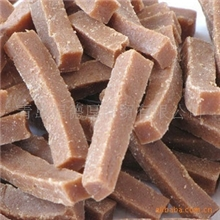 出口品质的琼脂山楂条高钙纯天然好味道不添加任何防腐剂琼脂山