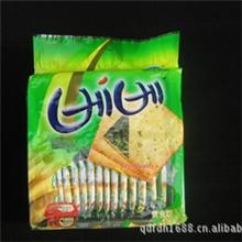 韩国食品韩国薯工坊土豆饼干(海苔味)360克土豆薄饼海苔饼