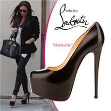 实拍批发2013新款爆单贝嫂同款超高跟单鞋238-1欧美外贸订单