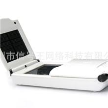 批发大容量12000MAH太阳能充电器充电宝移动电源笔记本平板电脑