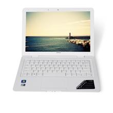 国产13寸品牌笔记本电脑厂家批发超薄双核d2500上网本WIN7