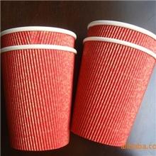 瓦楞欧8细瓦楞纸杯