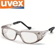 德国UVEX9134优唯斯矫视安全防护眼镜劳保眼睛可换镜片镜框批发