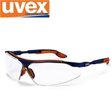 德国UVEX9160安全防护眼镜进口防冲击护目镜防雾劳保眼镜