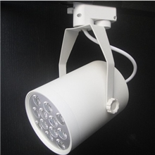 led轨道射灯12W、LED吸顶射灯、LED服装店射灯、LED厂家直销
