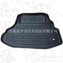 专车专用汽车后备箱垫/尾箱垫/后仓垫车型全厂家定做批发