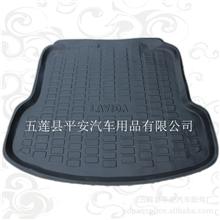 厂家供应汽车后备箱垫/大众朗逸,大众波罗,大众捷达