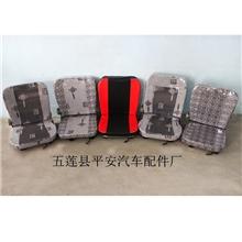 厂家供应优质电动车座椅定做加工